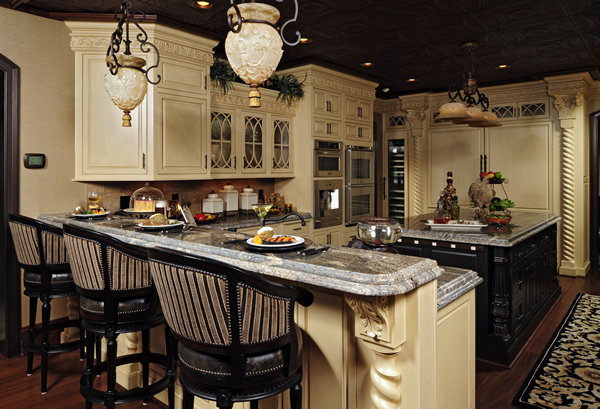 Windsor's Cabinetry for Kitchens and Baths